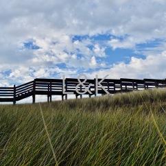 LK Web dune trail