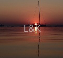 LK Web sunrise sail