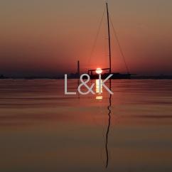LK Web sunrise sail
